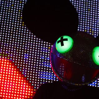 Deadmau 5 -Live- (Mau5trap Records) @ Come Together, Space - Ibiza (05.08.2011)