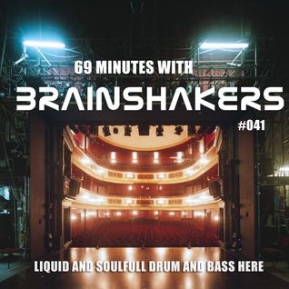 69 minutes with Brainshakers #041