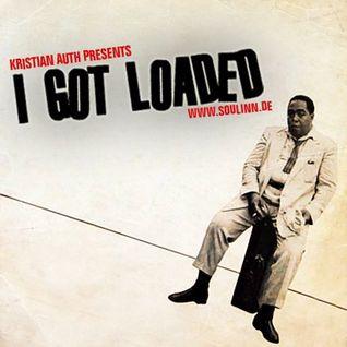 Kristian Auth - I got loaded!