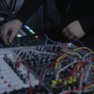 Florian Meindl Hybrid Dj Mix Feb2016 #Techno #Vinyl #Modularsystem #Traktor