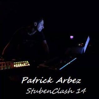 Patrick Arbez liveact stubenclash 14
