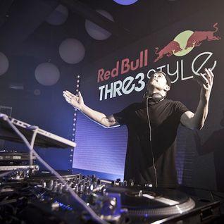 DJ SCENE - USA - National Final