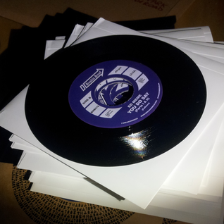 Skeg and Ed Meme Spin Some Records...