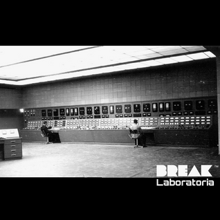 Laboratoria #1 (Break.fm podcast)