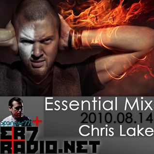 Chris Lake - BBC Essential Mix(2010-08-14)