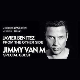 Jimmy Van M - Golden Wings Guest Mix (20-10-2014)