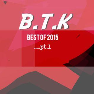 Best of 2015 Pt. 1