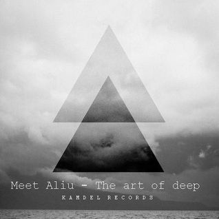 Meet Aliu - The art of deep (set 1hour)