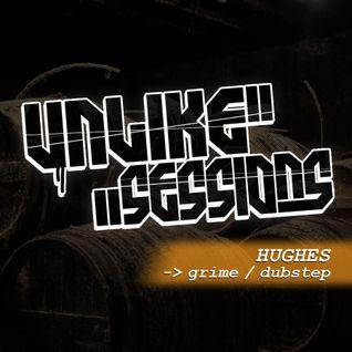 Unlike Sessions 2016 fev.5 - Dj Hughes // Grime & Dubstep