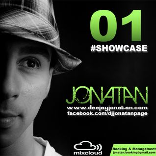 #Showcase Dj Set 01