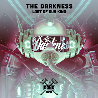 Rank No. 028 - The Darkness: 'Last Of Our Kind'