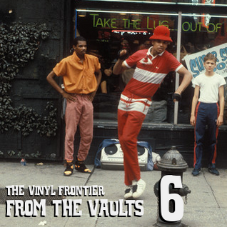 From The Vaults Vol 6 | The Vinyl Frontier | Eastside FM 89.7