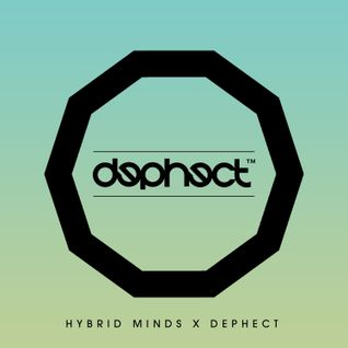 Hybrid Minds X Dephect Mix - 2016