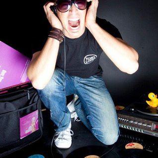Toby Long Alles Jumper Podcast März 2013