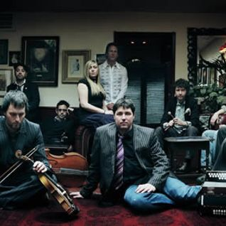 Guest Mix: Bellowhead - No-Bread Circuses