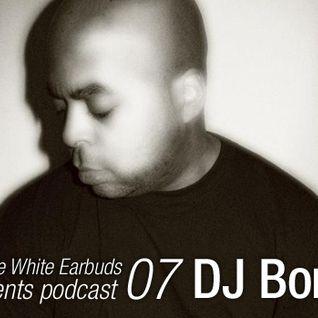 LWE Podcast 07: DJ Bone