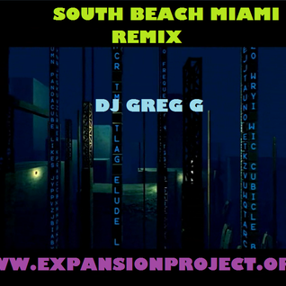South Beach Miami House Remix