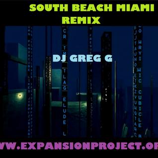 South Beach Miami House Remix