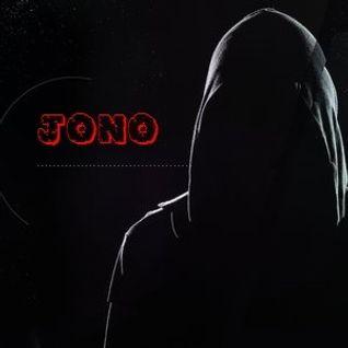 Jono - MHR17 - Febuary 15th 2016 - Dark Techno mix