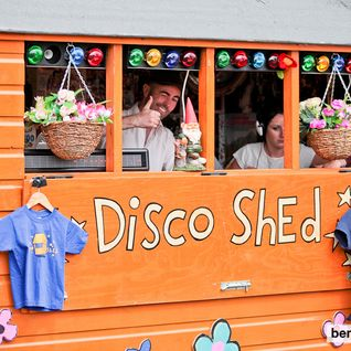 The Disco Shed's Shambala Shake Down