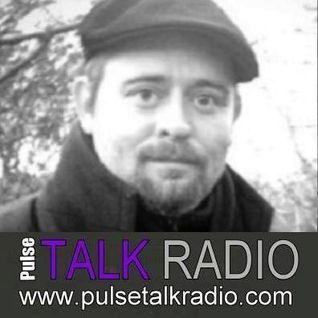 Calling of Angels Show with Alan Drew Medium & Psychic Detective on Pulse Talk Radio 15/06/2016