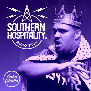 The Southern Hospitality Show - 2nd November 2015