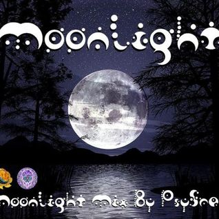 PsySrek Mix - Moonlight (Moonsun Rec ~ Maninkari Crew 19-04-2008)