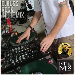 DJ GUSS - Rock In The Mix