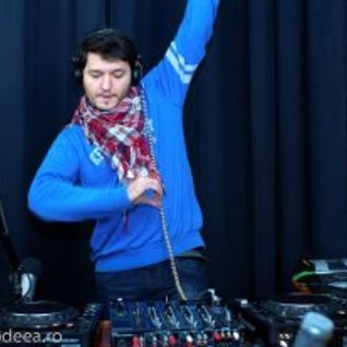 IN SESSION w. ALEXANDER SLASH @ RADIO DEEA - 28.01.2013