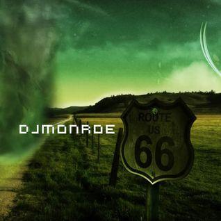 Dj Monroe-Route 66'