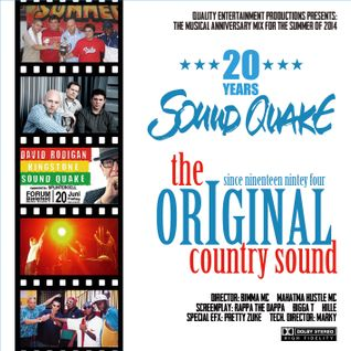 Original - SoundQuake 20th Anniversary Mix 2014