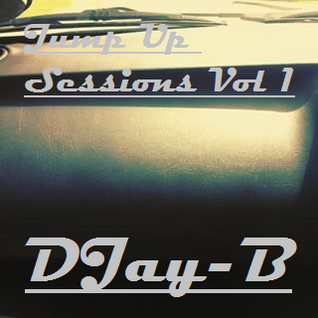 Jump Up D&B Sessions Vol 1