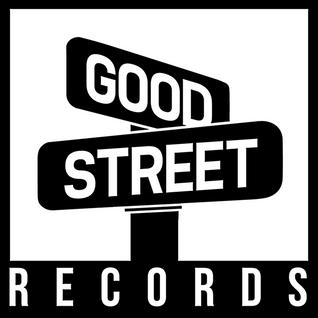 Good Street Radio - Show 1 (12/08/13)