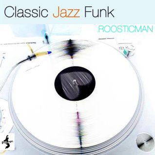 Cassic Jazz Funk & Seleckter mix