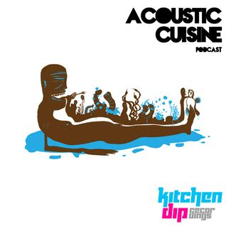 Kitchen Dip Recordings - Acoustic Cuisine #2