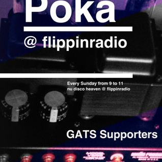 "Poka'show @ Flippin Radio 8 March 2012 /  Part 1 ""Chill Vibes"""