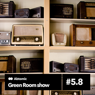 Green Room show #5.8 | Paranoise web Radio