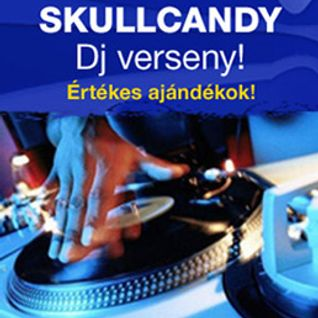 Blade - Skullcandy Competition - Beertok Festival 3 Promo Mix