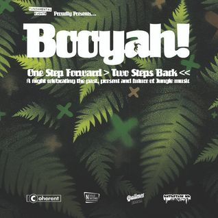 Booyah! Promo Mix