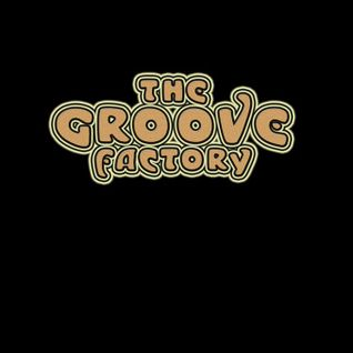 """Groove Factory Vibes """"Back in a minute love"""" Vol 10"""