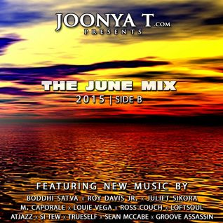THE JUNE MIX 2015 [SIDE B]