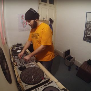 DOWNTOWN VIBES LAB #1 - HAMDI RYDER 50 Min DJ SET