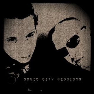 ISS (CBW) - Sonic City Sessions Promo Mix 2005