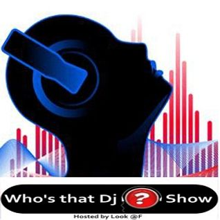 Who's that DJ show #2.16