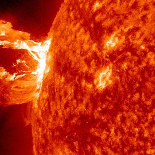 Solar Storm Session July 2012