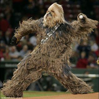Filthy Chewbacca