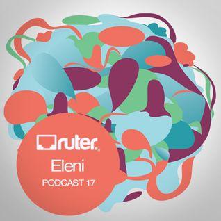Ruter Podcast 17 //Eleni