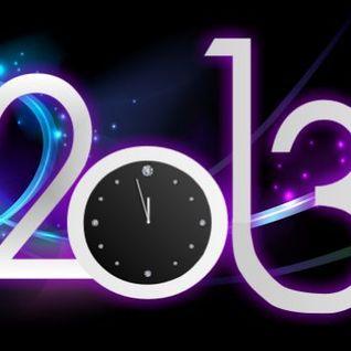 OPEN NIGHTMIX # 11 NEW YEAR 2013 @MIX LIVE alger 12/31/2012 part 1