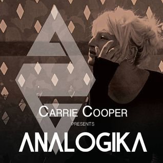 Analogika Part 3 by Carrie Cooper