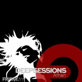 Deepsessions - January 2016 @ Friskyradio